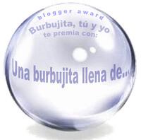 burbujita