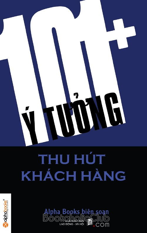 101 thu hut khach hang