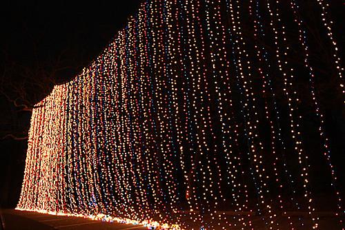 Wall-of-Lights