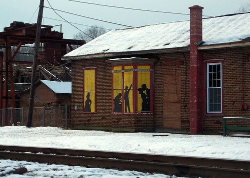 pictures railroad windows winter chimney snow building brick art industry window look station silhouette train vintage painting photography photo artwork mural kissing paint industrial view photos pennsylvania painted tracks picture rr saying passengers nostalgia pa photographs photograph rails nostalgic inside passenger goodbye yelling conductor lighted allaboard weatherly