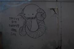 Pretty Boy Swampy 2011