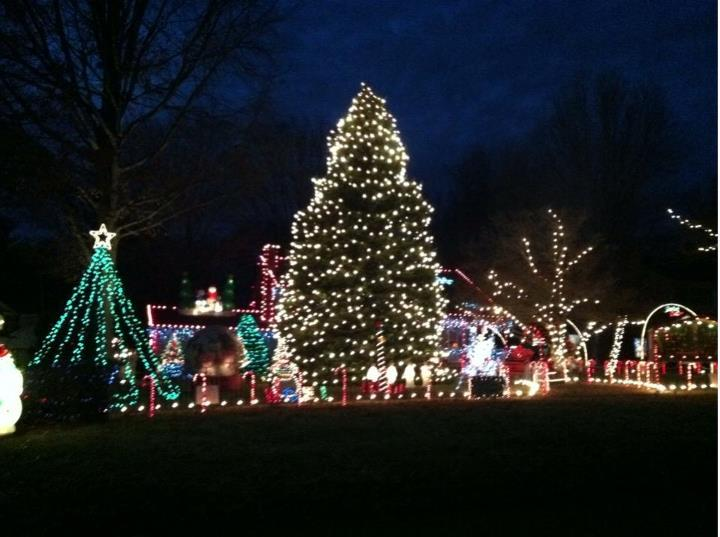Christmas in Ridley Township
