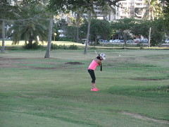 Ala Wai Golf Course 203