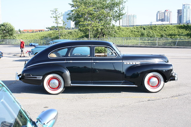 1941 mclaughlin buick special 4 door flickr photo sharing for 1941 buick 4 door sedan
