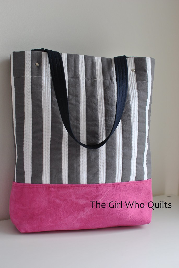 Stacey's Tote
