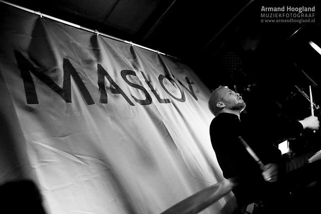 Maslov @ J.C. Inventas