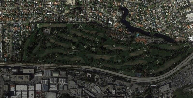 Golf Club - Expansion