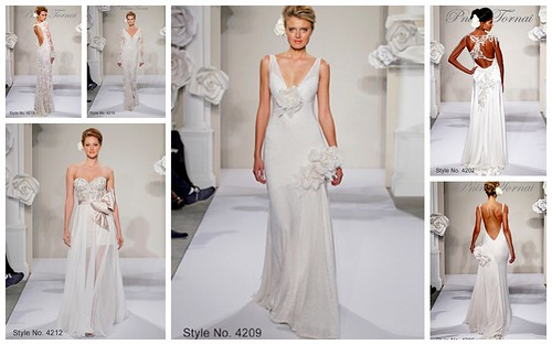 {Modern + Sexy} Bridal Style by Nina Renee Designs