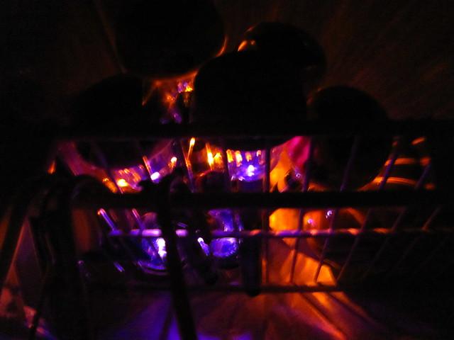 Halloween Solar Stakes 2