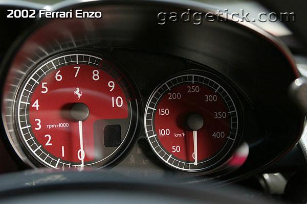 Ferrari F70 премьера
