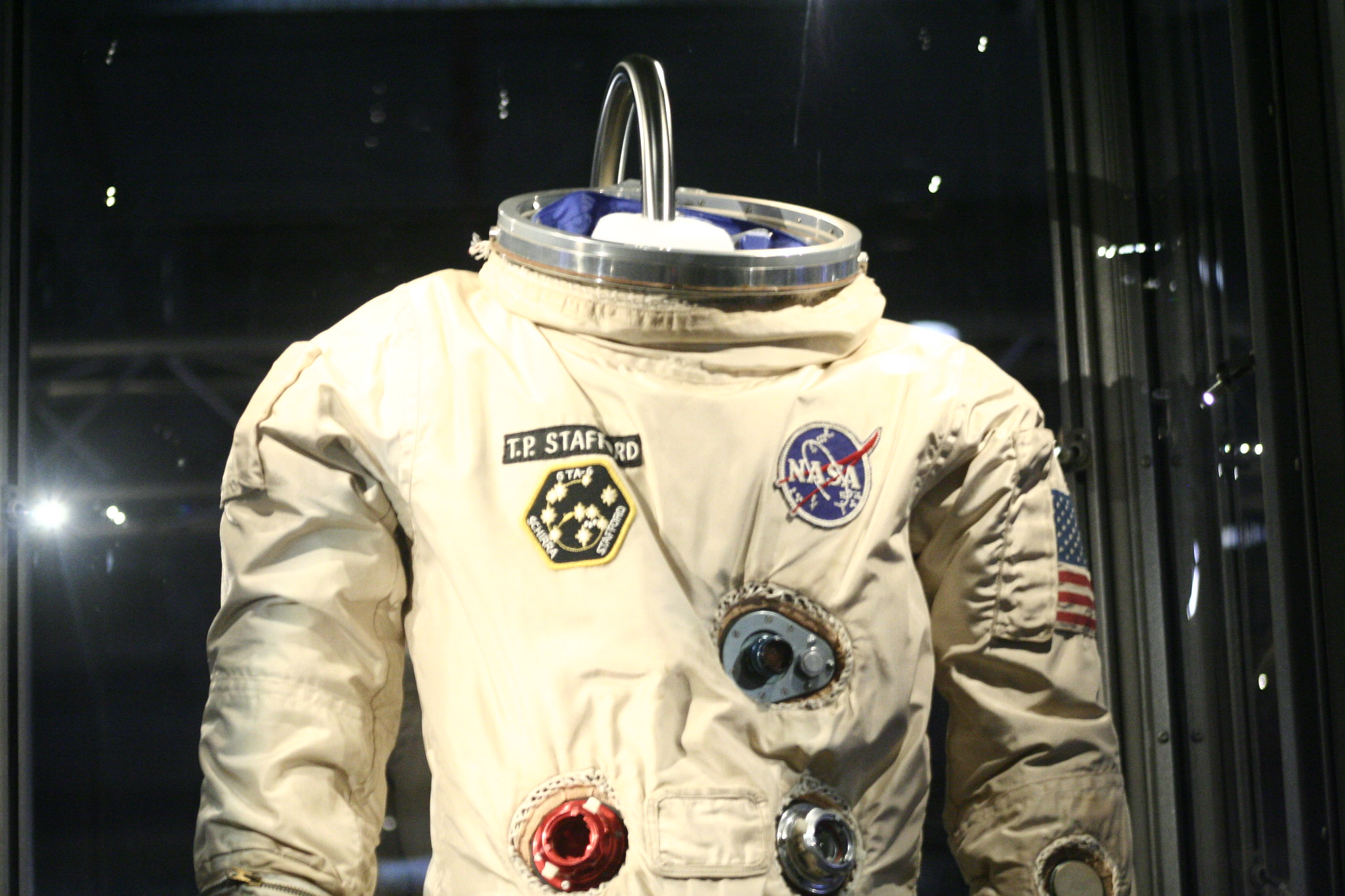 NASA Exhibition