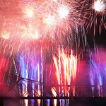 Thunder over Louisville fireworks #3