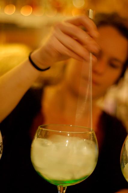 Barcelona_Bartender