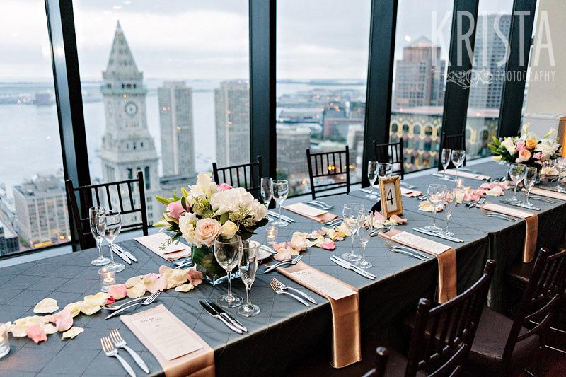 State Room wedding
