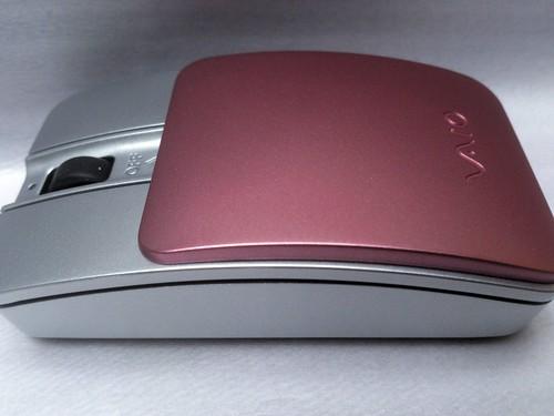 Sony 藍芽滑鼠