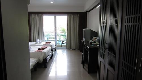 Koh Samui First Residence サムイ島ファーストレジデンス (1)