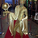 Red Carpet Gold Bodypaint