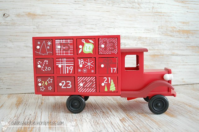 Joy advent calendar