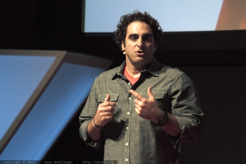 Matt Emerzian   You Matter   TEDxSanDiego 2012