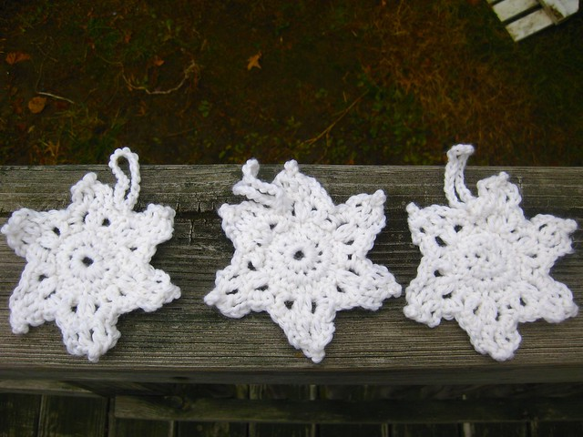 Crocheted Goods - 1