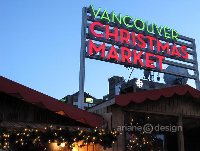 Vancouver Christmas Market 2012-1