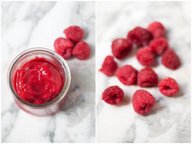 Raspberries Coll
