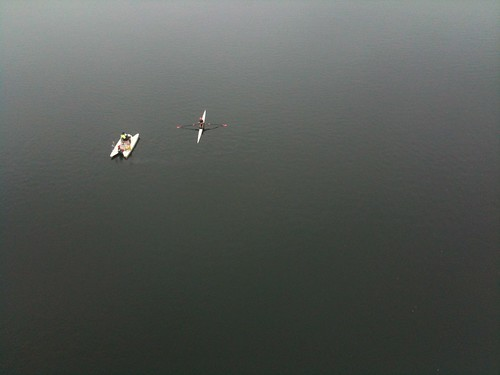 Rowing Lesson