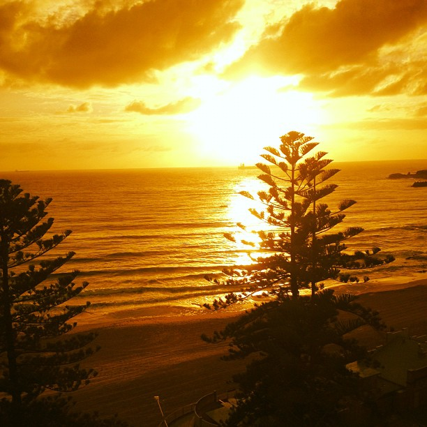 Wollongong Sunrise