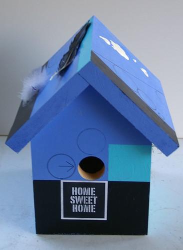 Birdhouse 1 1