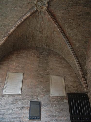 DSCN4280 _ Castello Estense, Ferrara, 17 October