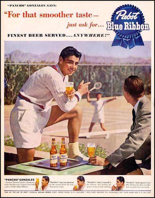 Pabst-1950-pancho-gonzales