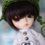 Junsu's First Faceup