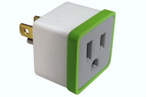 MeterPlug – интеллектуальная штепсельная вилка поможет сэкономить электроэнергию