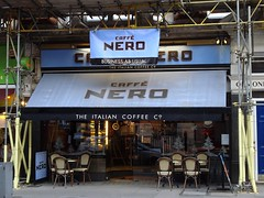 Picture of Caffe Nero, WC1B 4BL