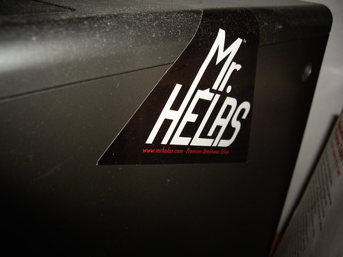 Mr. Helas