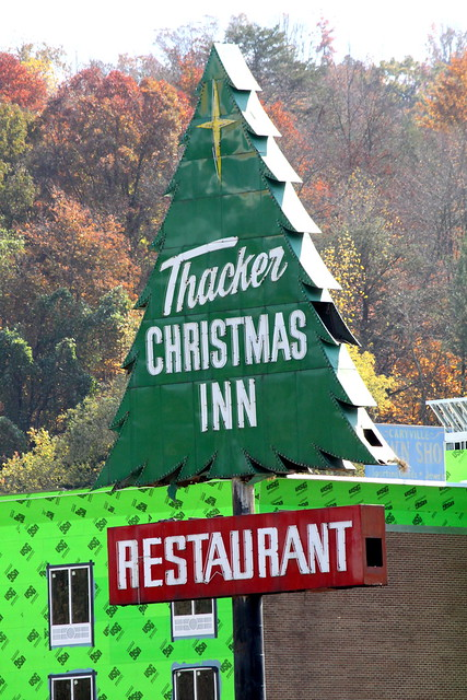 Thacker Christmas Inn & Restaurant