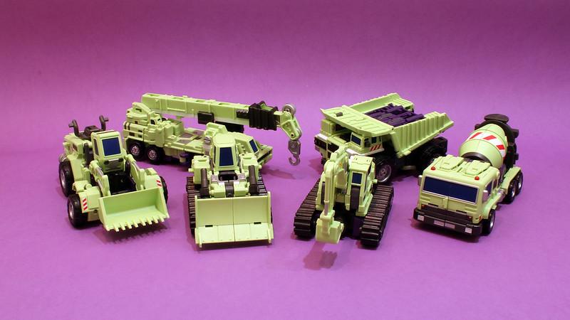 "Collection Nosfe ""Transformers & Hokuto No Ken & Cie"" - Page 2 8281591357_2b713599af_c"