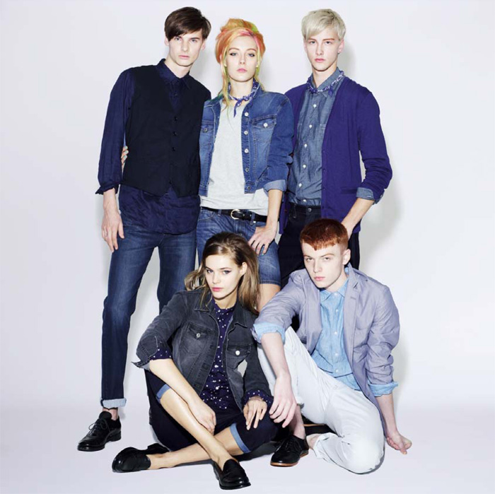 Angus Low0032_UNIQLO SS13_Benjamin Jarvis,Jake Shortall(Fashionisto)