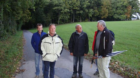 Herbstprogramm 2011