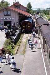 Chorreise 2012 in den Schwarzwald
