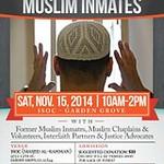 California Jails and Muslim Inmates 2014