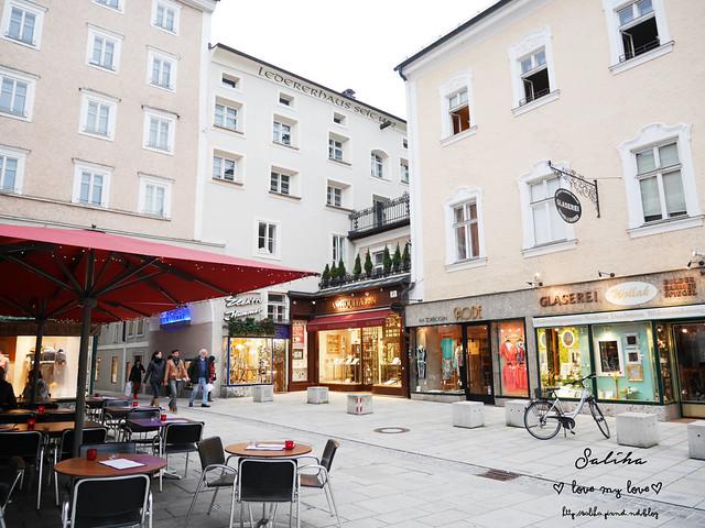 薩爾茲堡餐廳Gablerbrau Restaurant