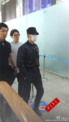 Big Bang - Incheon Airport - 26jun2015 - 3210674885 - 04