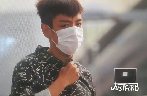 Big Bang - Incheon Airport - 19jun2015 - Just_for_BB - 08