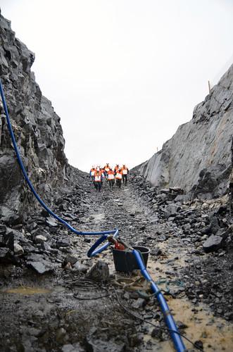 finland kokkola syväjärvi lithiumdeposit keliber testmine geology