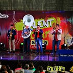 FINAL TALENT TOUR 2016 Categoría Grupos » #talenttour