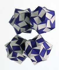 Origami - Aldos Marcell