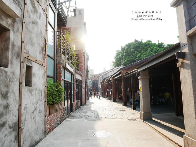 台北一日遊景點行程推薦剝皮寮歷史街區 (8)
