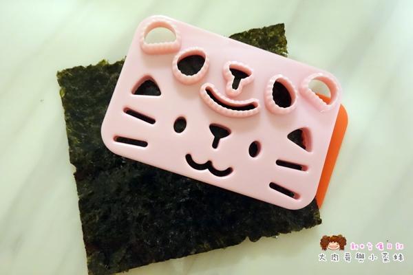 Arnest Deco可愛棒飯糰手做模型 (7).JPG