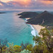 From The Top || MT TOMAREE SUMMIT || PORT STEPHENS by rhyspope